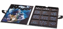 Ravensburger Opbergkoffer voor puzzels tot 1000 stukjes