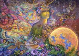 Grafika Josephine Wall - Titania - 1500 stukjes