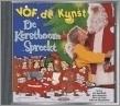 V.O.F. De Kunst  * De Kerstboom spreekt* cd