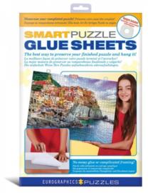 Eurographics 0101 - Smart Puzzle Glue Sheet