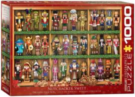 Eurographics 5501 - Nutcracker Sweet  - 1000 stukjes