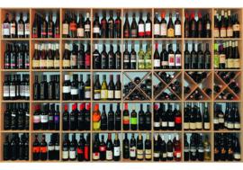 Piatnik - Wijn Gallery -  1000 stukjes