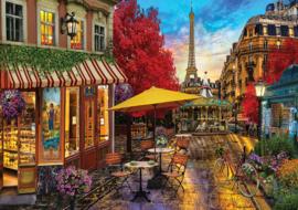 KS - Evening in Paris - 1500 stukjes