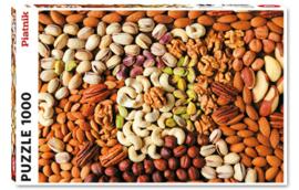 Piatnik - Nut Mix - 1000 stukjes