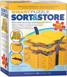 Eurographics 0105 - Smart Puzzle Sort & Store