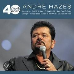 Andre Hazes - Alle 40 goed -  deel 1 - 2cd