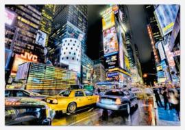 Educa - Times Square, New York - 1000 stukjes
