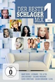 Der Beste Schlager Mix   album 2011
