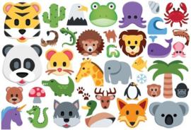 Eurographics 5395 - Wildlife - 100XXL stukjes