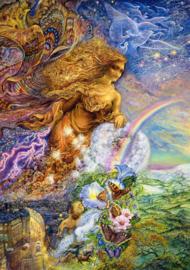 Grafika Josephine Wall - Wind of Change - 1500 stukjes