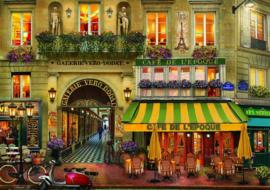 Educa - Parijs - 2000 stukjes