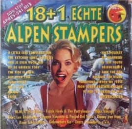 18+1 Echte Alpenstampers - deel 6