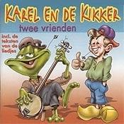 Karel en de Kikker - Twee Vrienden