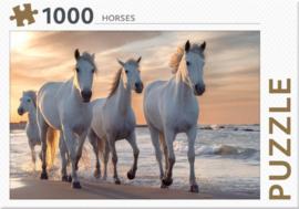 Rebo - Horses - 1000 stukjes