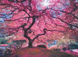 Anatolian - Pink Tree - 1000 stukjes