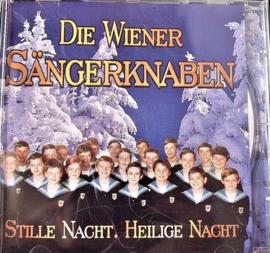 Die Wiener Sangerknaben - Stille Nacht, Heilige Nacht