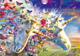 Bluebird - Unicorn Dream - 1000 stukjes