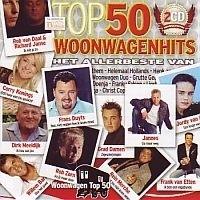 Woonwagen Top 50 deel 1    2cd-box