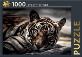 Rebo - Eye of the Tiger - 1000 stukjes