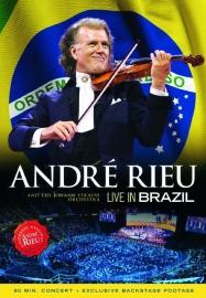 Andre Rieu Live in Brazil