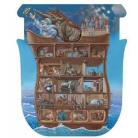 DaVICI - Ark van Noah - 210 stukjes
