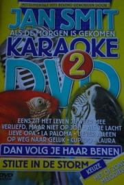 KARAOKE Hollandse hits Jan Smit deel 2