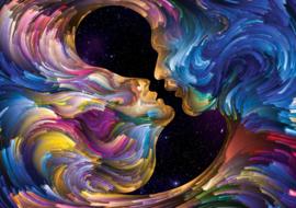 Art Puzzle - Endless Love - 1000 stukjes