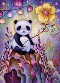 Heye - Panda Naps - 1000 stukjes