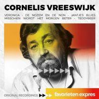Cornelis Vreeswijk - Favorieten Expres