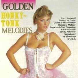 Golden Nightingale Orchestra - Golden Honky Tonk Medodies