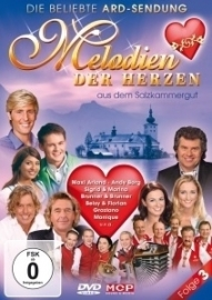 *Melodien der Herzen  *Aus dem Salzkammergut*  album 2011