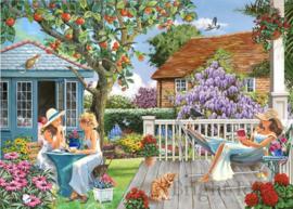 House of Puzzles - Ladies of Leisure - 250XL stukjes