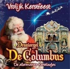 Draaiorgel *De Columbus* cd