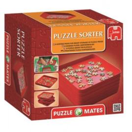 Jumbo - Puzzle Mates Sorters