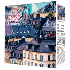 KOE - Rooftops - 1000 stukjes