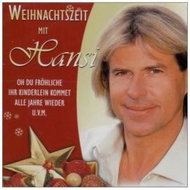 Hansi Hinterseer - Weihnachtszeit Mit