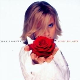 Ilse DeLange - Livin' on Love cd