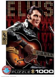 Eurographics 0813 - Elvis Presley Comeback Special - 1000 stukjes