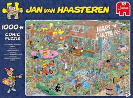 Jan van Haasteren - Het Verjaardagsfeestje - 1000 stukjes