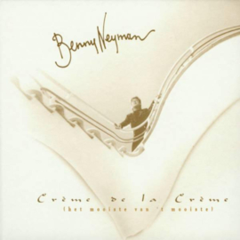 Benny Neyman - Creme de la Creme