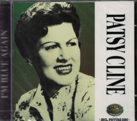 Patsy Cline - I'm Blue Again