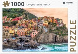 Rebo - Cinque Terre, Italy - 1000 stukjes