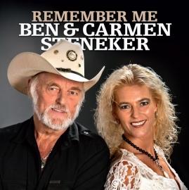 Ben & Carmen Steneker - Remember Me cd