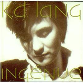 K.D.Lang - Ingenue