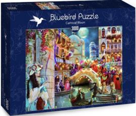 Bleubird - Carnival Moon - 3000 stukjes