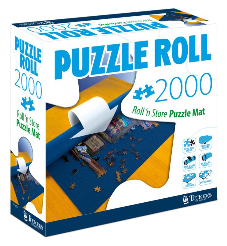 TFF - Puzzle Roll voor 2000 stukjes