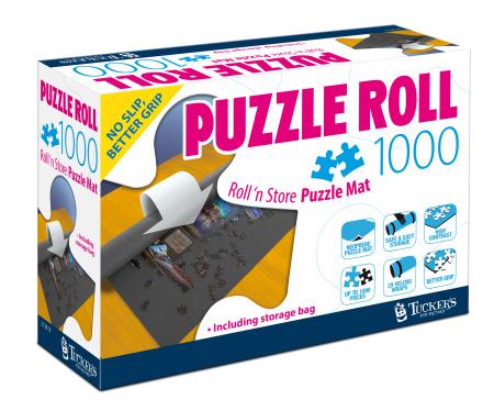 TFF - Puzzle Roll voor 1000 stukjes
