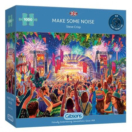 Gibsons 6322 - Make Some Noise - 1000 stukjes