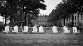 Den Haag - buitenhof