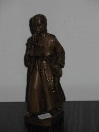Louis de Montfort gips 16 cm.